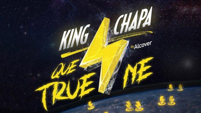 King Chapa Que Truene - Producido por Alcover!